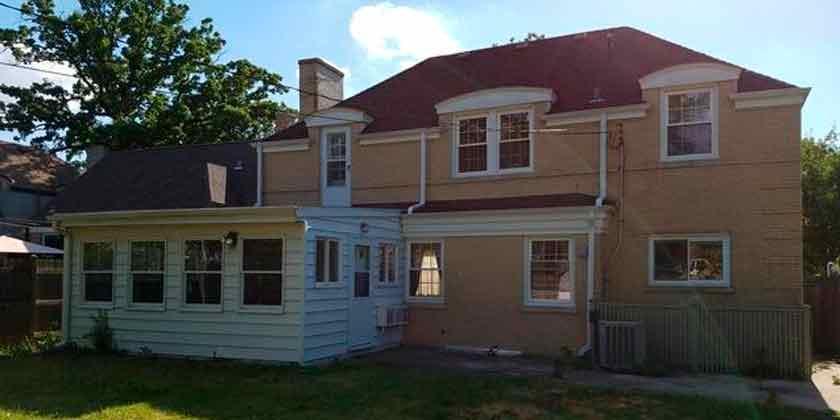 Опра Уинфри продаёт последний дом в Чикаго