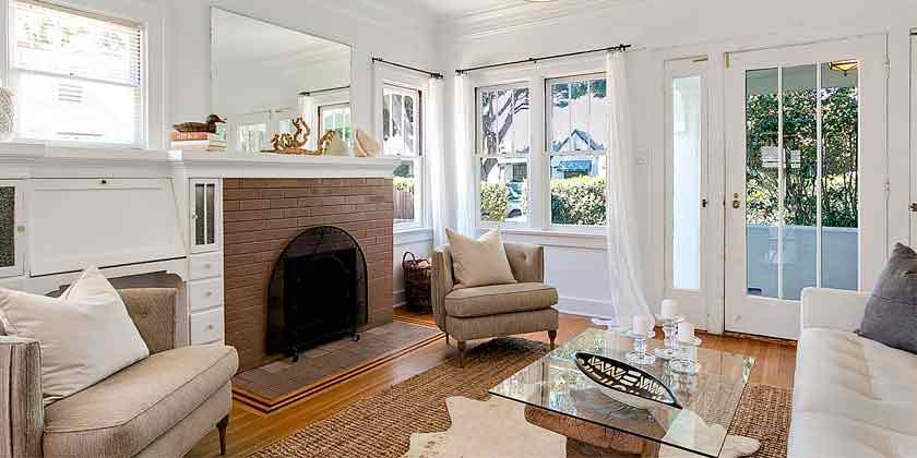 Актёр Адам Синклер продал дом в Лос-Анджелесе