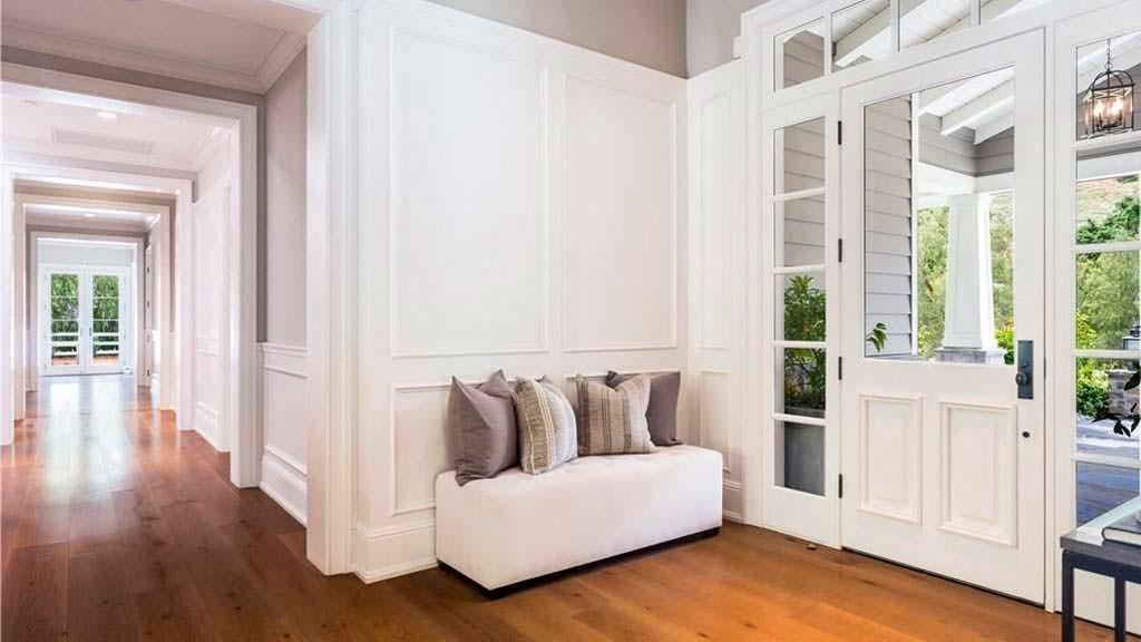 Дизайн интерьера дома в традиционном стиле