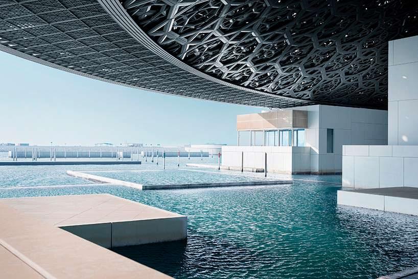 Музей Лувр Абу-Даби: открытие 11 октября 2017 года