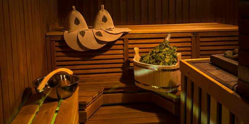 «Мечта Строй»: бани из профилированного бруса от производителя