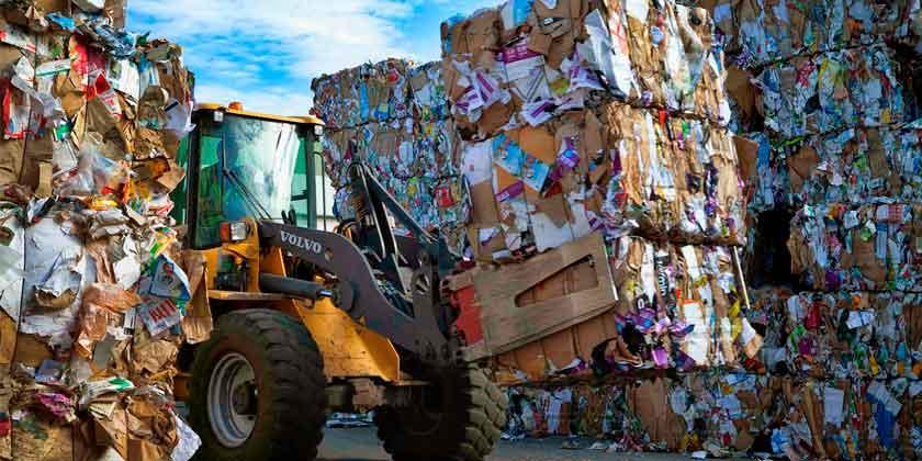 ЭкоПлан: утилизация отходов производства в Москве и области