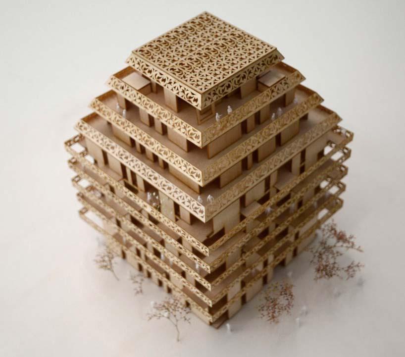 Элитный ЖК в Норвегии от Reiulf Ramstad Architects