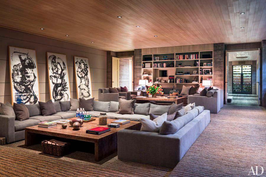 Самый дорогой дом в Малибу: цена $120 млн