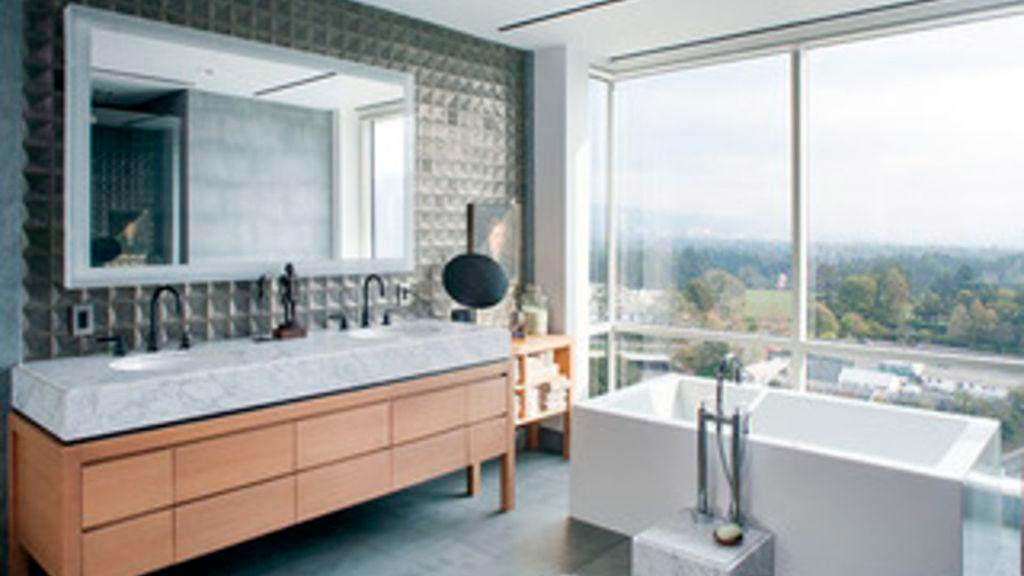 Квартира Эллен Дедженерес в башне Beverly West Residences