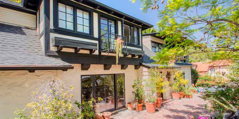Модель Рэйчел Хантер продаёт дом в Лос-Анджелесе за $4,5 млн