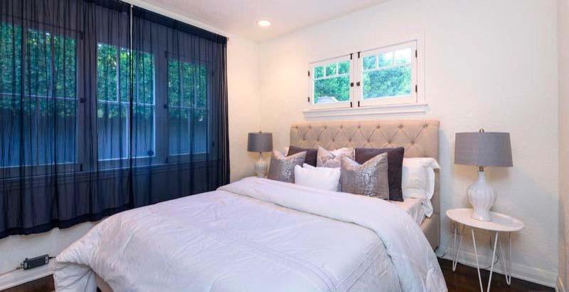 Дом с тремя спальнями в Голливуде