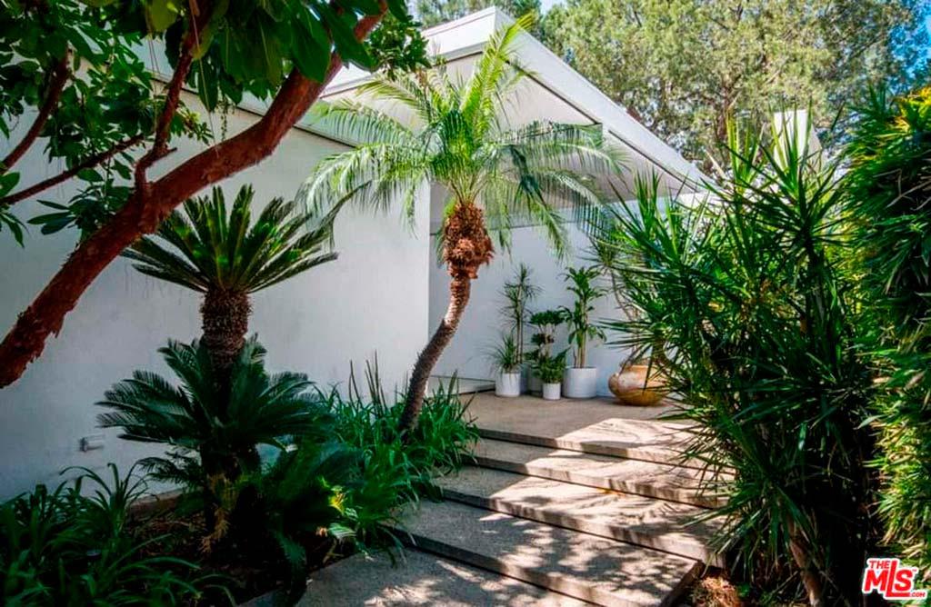 Дом Руни Мары в Лос Фелис