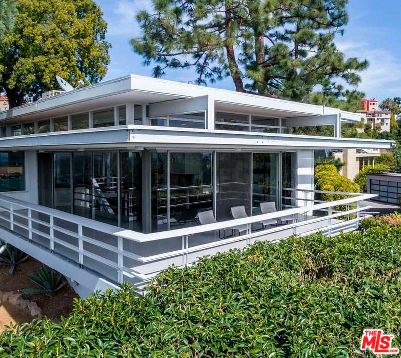 Дом с двумя спальнями в Калифорнии