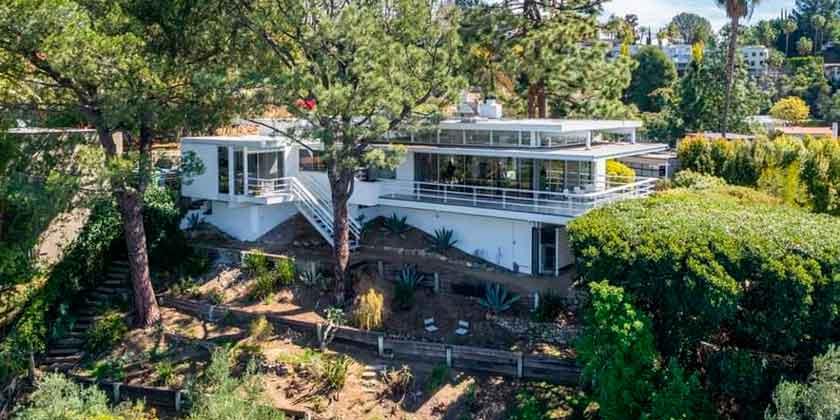 Актриса Руни Мара продаёт дом в Лос Фелис по цене $3,45 млн
