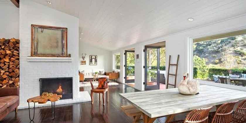Винс Вон продаёт дом в Лос-Анджелесе по цене $2,5 млн