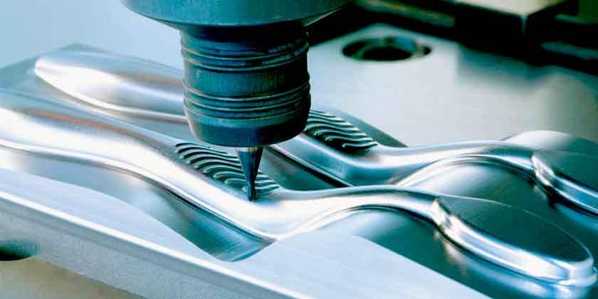 Станки для металлообработки в Москве от лучших производителей