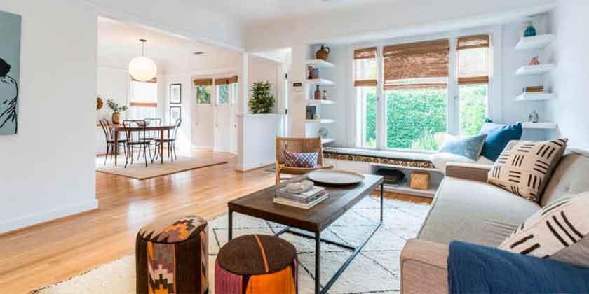 Внучка Элвиса, актриса Райли Кио купила скромный дом в ЛА