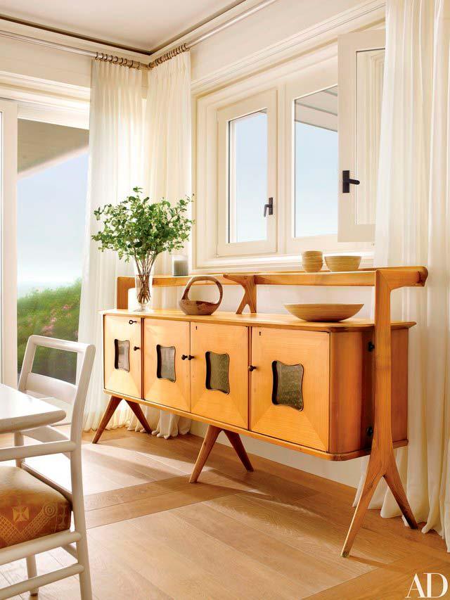 Дизайн интерьера дома мошенника Бернарда Мейдоффа