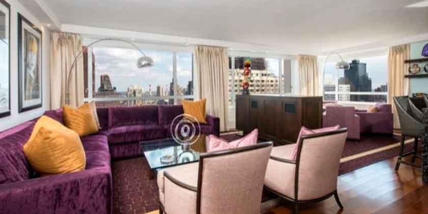 Квартира писателя Джона Стейнбека в Нью-Йорке продаётся