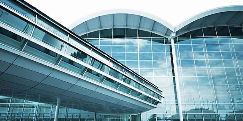 Светопрозрачные конструкции - модный тренд современной архитектуры