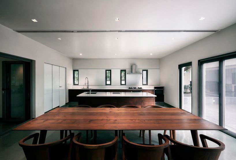 Кухня-столовая 2-в-1