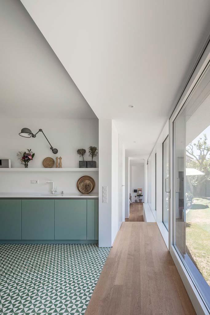 Дизайн интерьера дома в Германии от One Fine Day