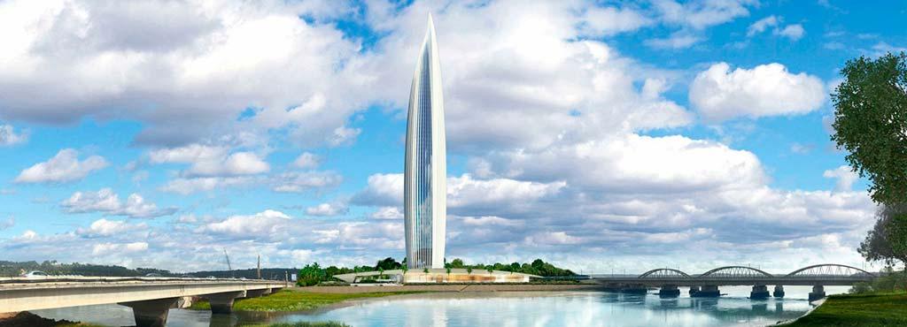 Bank of Africa Tower - самая высокая башня Африки