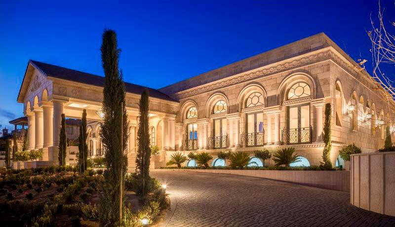 Вилла в Лас-Вегасе за $10 млн