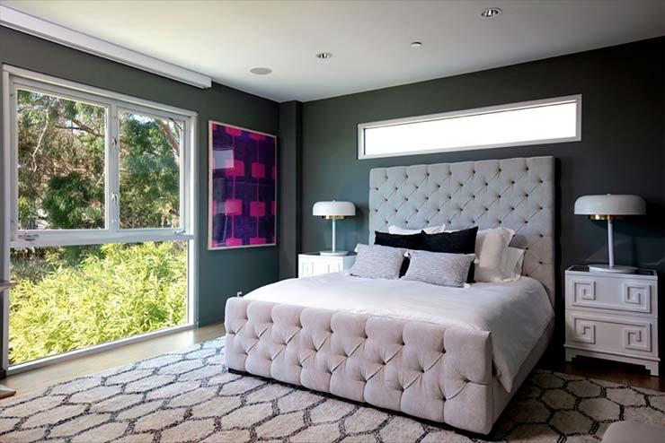 Дом с 4 спальнями в Лос-Анджелесе