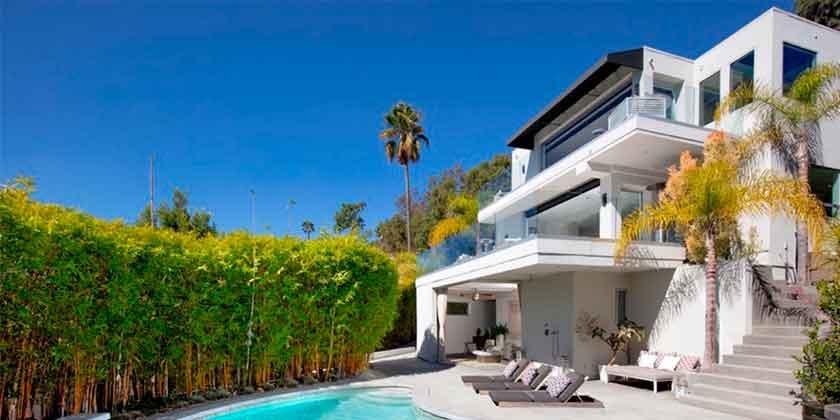 Гарри Стайлс из One Direction продает дом со скидкой | фото
