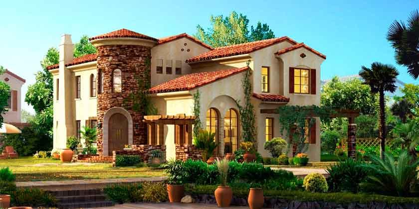 Строительство дома под ключ — когда качество имеет значение