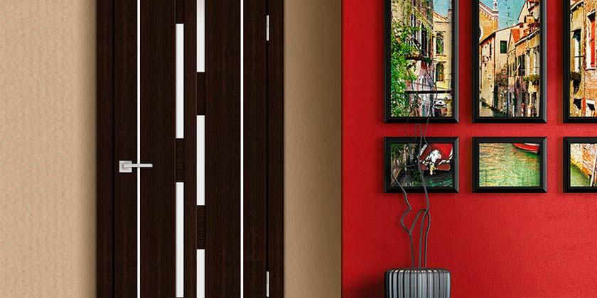 Profilo Porte — качественные двери из экошпона в любом дизайне