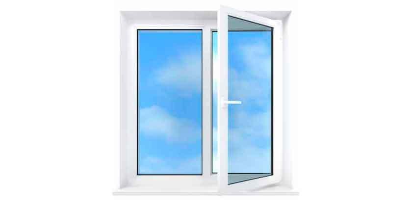 Где заказать качественные пластиковые окна в Алматы