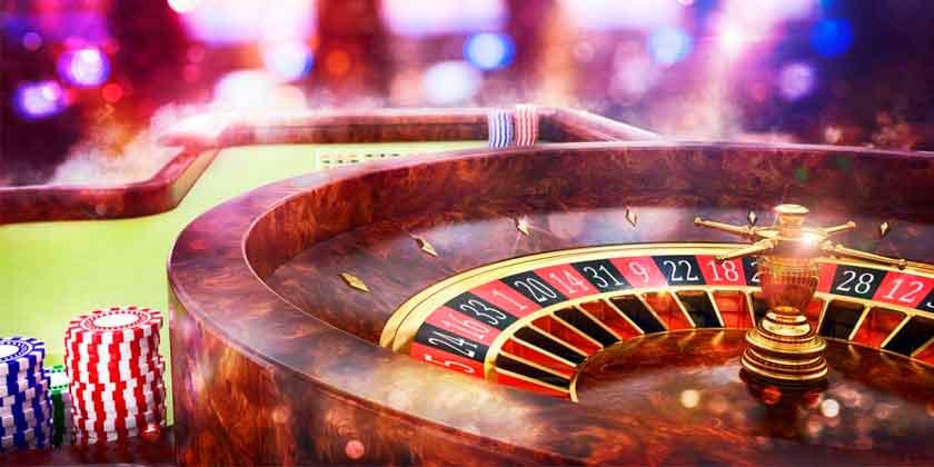 Вулкан Гранд — онлайн казино против компьютерных игр