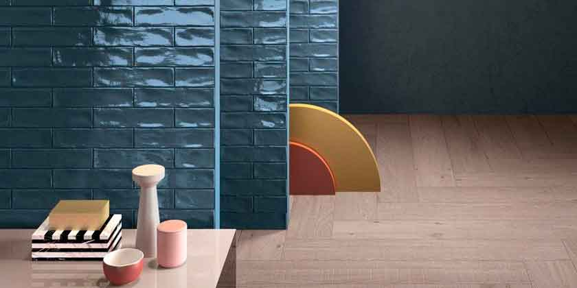 ABK CROSSROAD BRICK - элитная керамика в стиле лофт