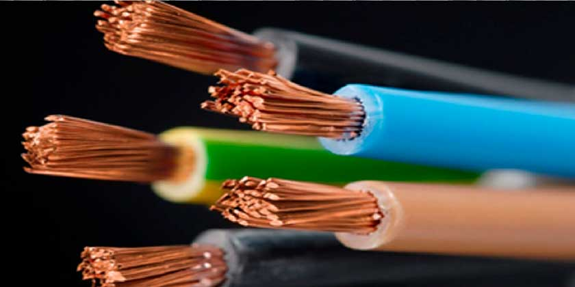 «ТЭСК ПРО»: современная кабельно-проводниковая продукция