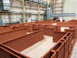ICON печатает марсианскую базу для NASA по проекту BIG