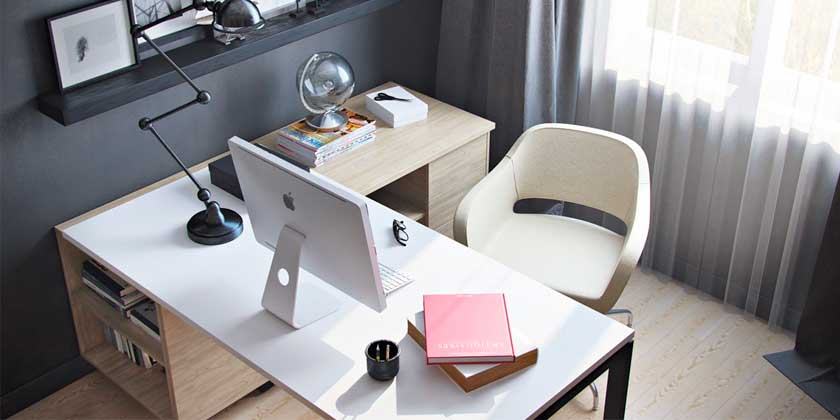 Что нужно знать при выборе стола для компьютера?