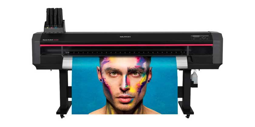 Печать в большом размере. Для чего и где используют